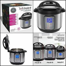 Instant Pot IP-DUO Plus60 -Duo Plus 9-in-1 Multi-Functional