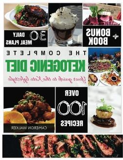 Ketogenic diet: Keto for Beginners Guide, Keto 30 days Meal