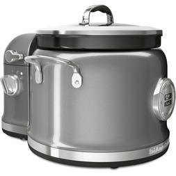 Kitchenaid KMC4244SS 4-quart qt Multi-Cooker Stir Tower Stai