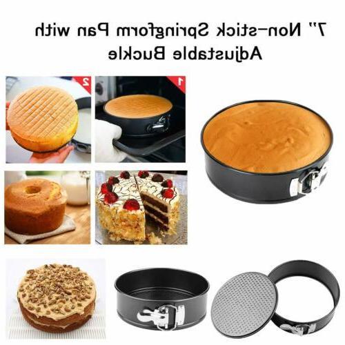 12 Fit Quart Cooker Accessories w/Steamer