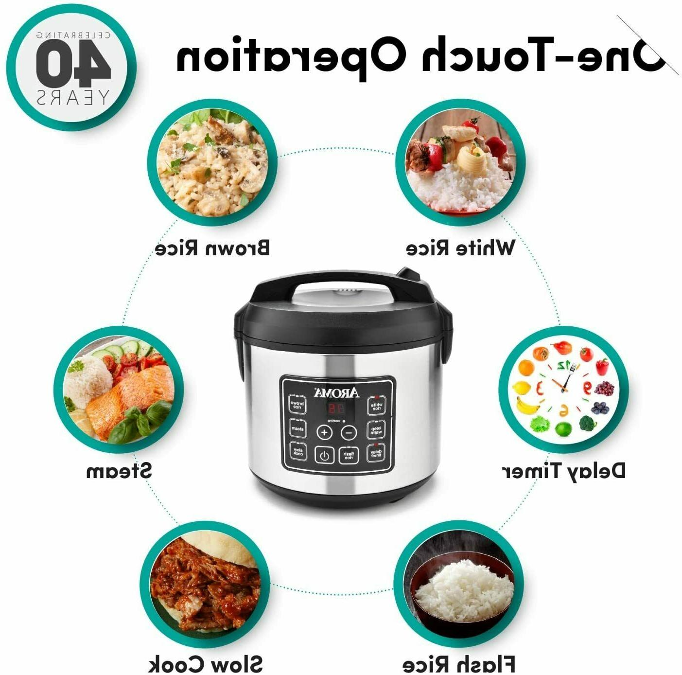 Programmable Cooker Cup Food NEW
