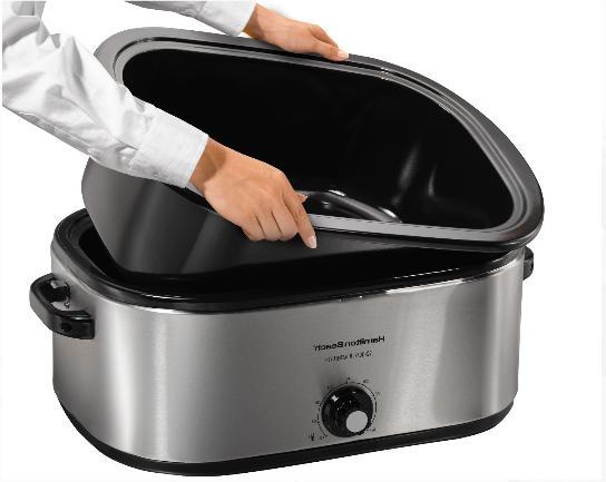 Hamilton 22 Roaster Oven, Cooker