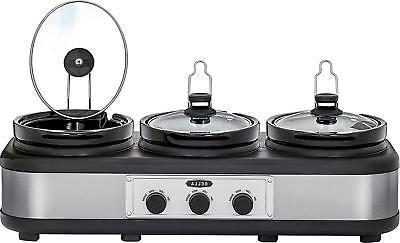 Bella - 2.5-Quart Cooker -