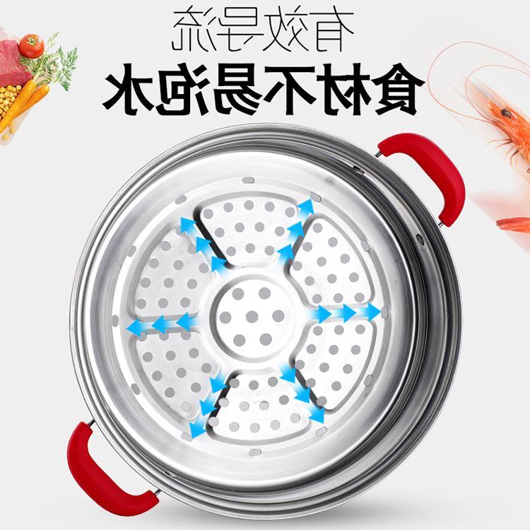 304 steel pot steamer electric steamer commercial