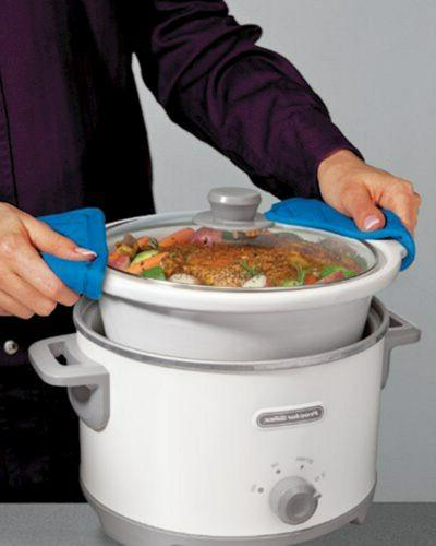Proctor Silex 33042 4-Quart Slow Cooker