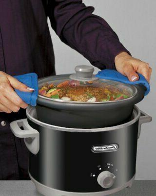 Proctor-Silex 4-Quart Cooker