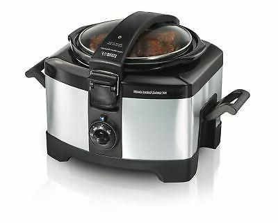 33540a connectables slow cooker
