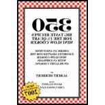 350 Big Taste Recipes for the 1.5 Quart Mini Slow Cooker :