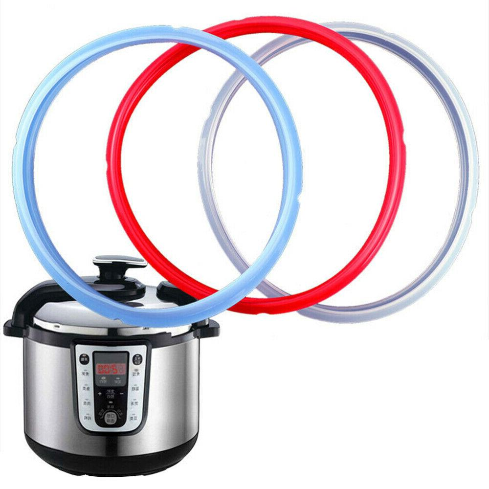 3pcs Practical Electric Pressure Accessories Seal Ring