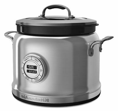 KitchenAid® 4-Quart KMC4241