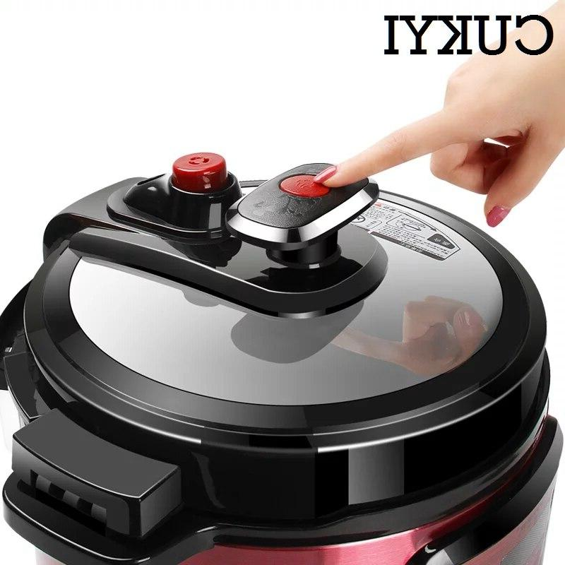 CUKYI Electric Multi-functional <font><b>Rice</b></font> <font><b>cooker</b></font> <font><b>slow</b></font> cooking pot