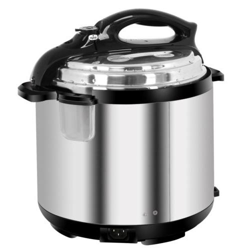 6.3Qt 7-in-1 Programmable Pressure Cooker Cook Yogurt