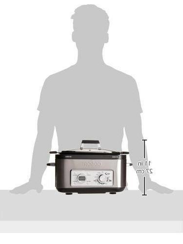 COSORI Qt Programmable Multi Cooker,Brown,Saut