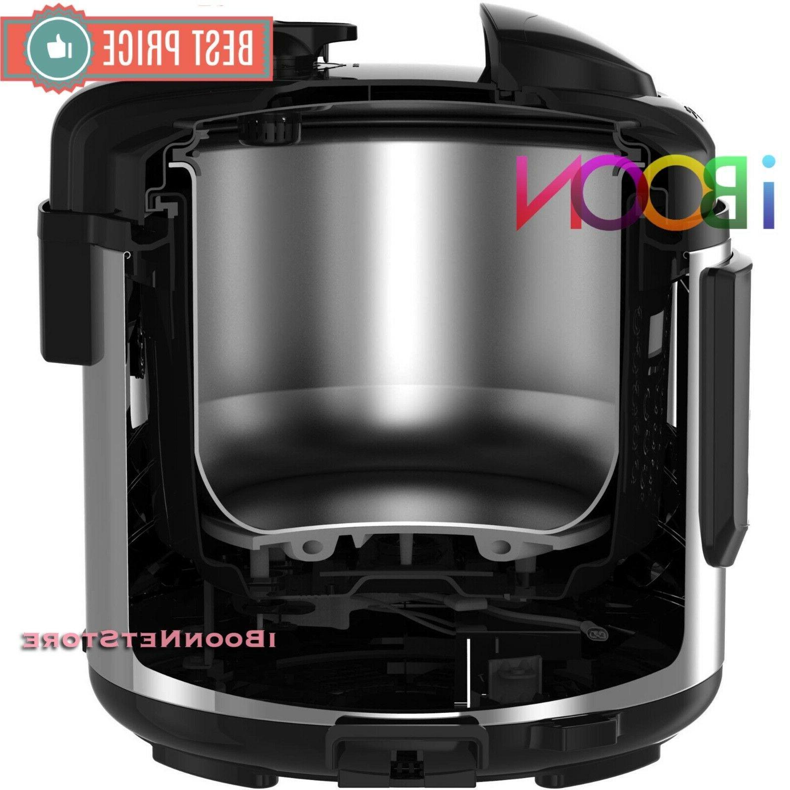 Instant Pot 6 6 in Programmable Pressure Cooker Cooker