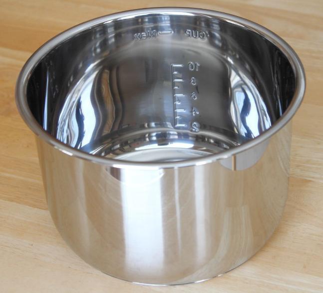 Instant 6 Inner Pot Brand New Free