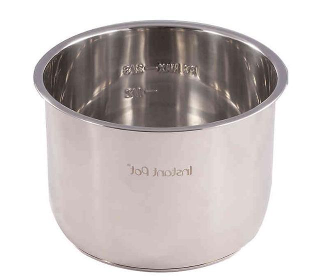 6 qt inner pot brand new free