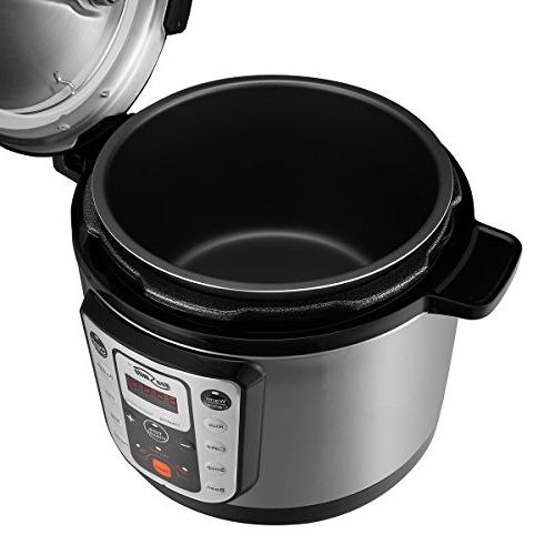 Housmile 6 Qt Cooker Bean, and 1000