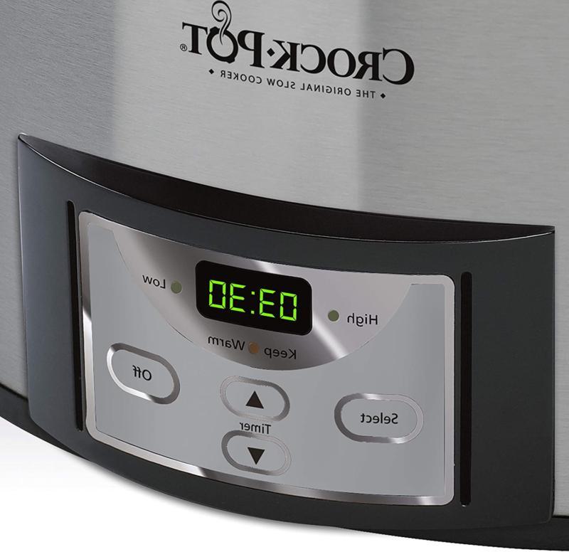 Programmable Slow Digital Timer,