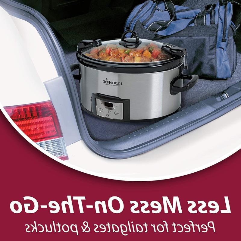 Quart Cook Digital Timer,