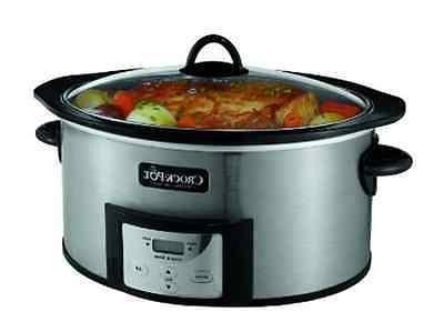 6 quart slow cooker