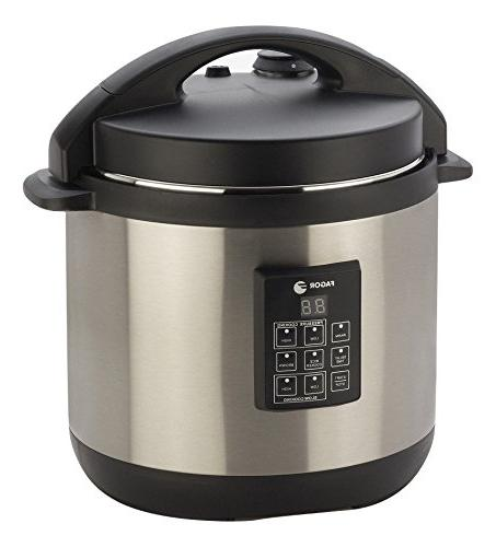 670040230 electric multi cooker