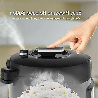 COSORI Qt Electric Pressure Cooker,