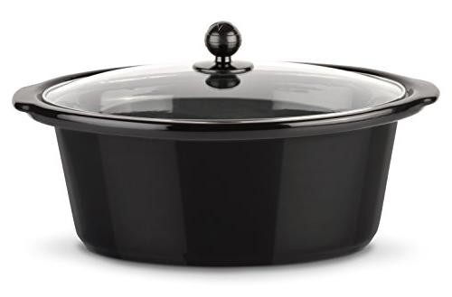 Disney Pixar Cooker, Quart, Black