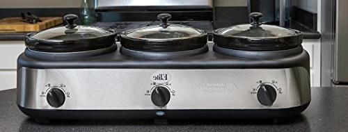 Elite - Slow Cooker