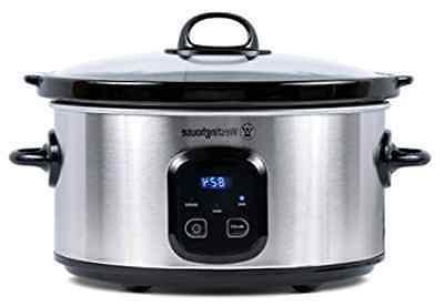 Westinghouse WSCD701S Professional Stainless Steel Digital S