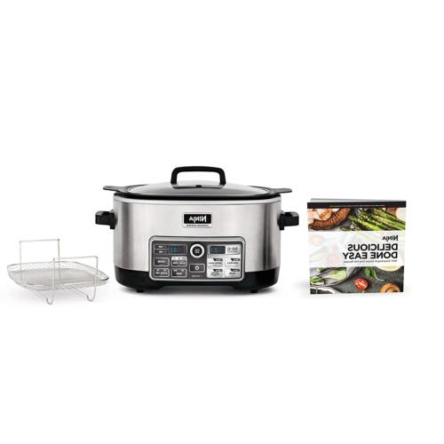 auto iq multi slow cooker with 80