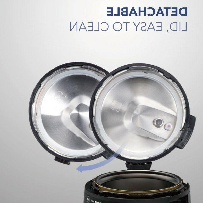 Midea Cooker Eight Functions4.8L MY-YL50EASY202