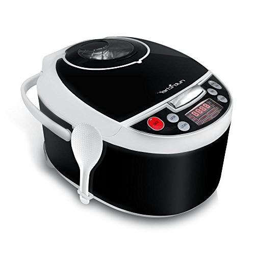 azpkprc16 elec pressure slow cooker