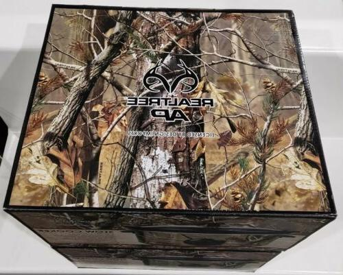 BRAND NEW! REALTREE REAL CAMOUFLAGE COOKER POT