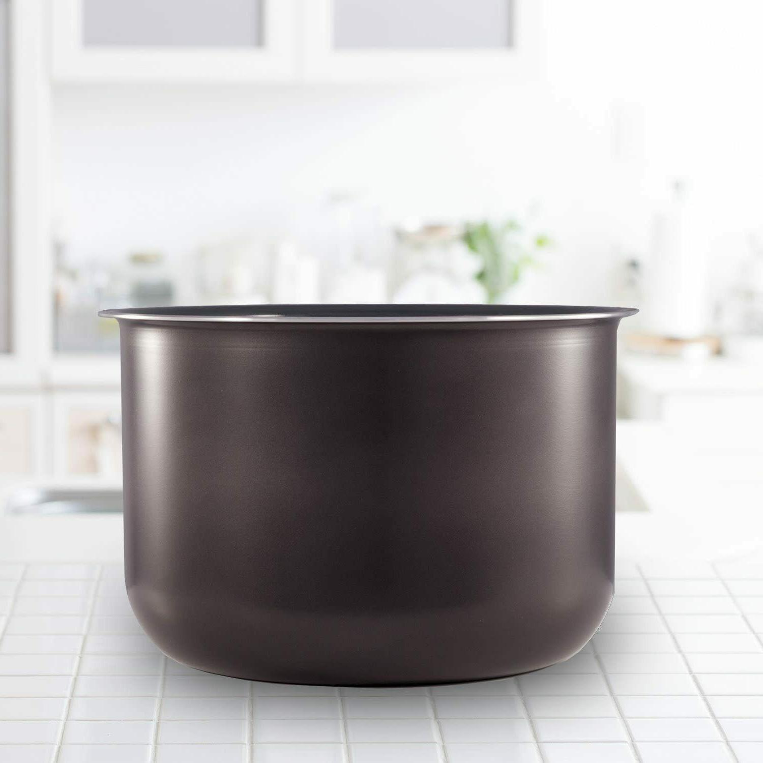 Ceramic Non-Stick Inner Slow Cooking Pot