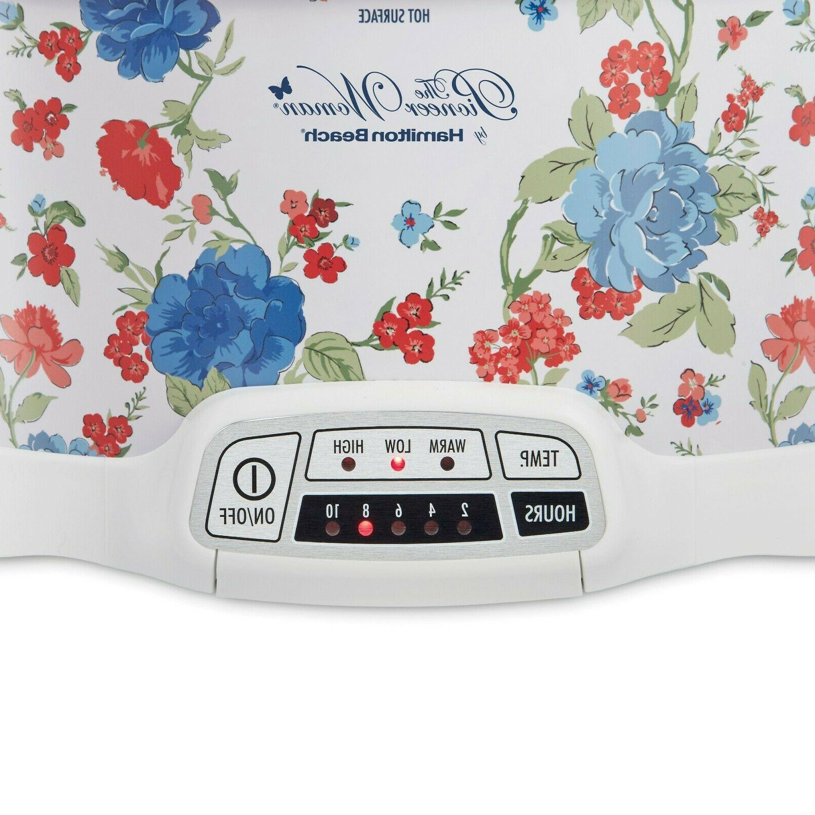 The Woman Charm 7-qt Programmable Cooker SHIPPING*