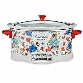 The Charm Cooker
