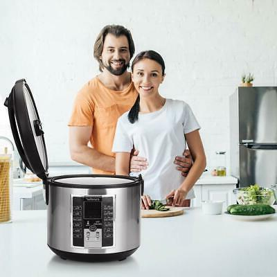 COMFEE' Cooker, Slow Cooker, All Multi