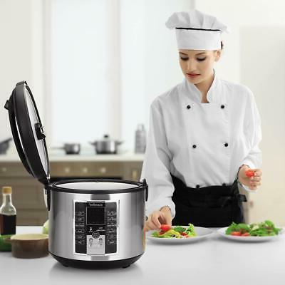 COMFEE' Rice Cooker, Stewpot, All Multi