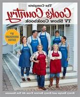 The Complete Cook's Country Tv Show Cookbook 10th Anniv