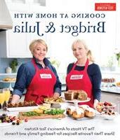 Cooking At Home With Bridget And Julia: The Tv Hosts Of Amer