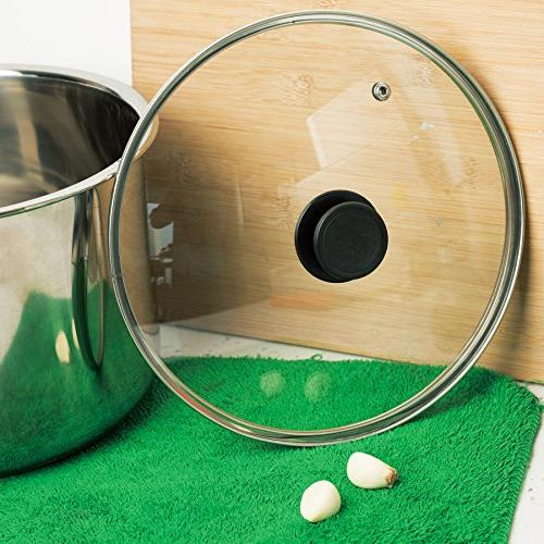 COSORI Glass for Pressure Cooker Cooker-