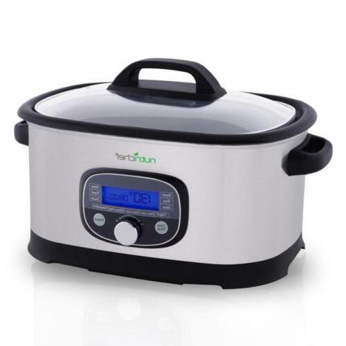 countertop oven multi cooker pro sous vide