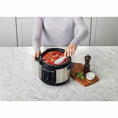 Express Programmable Slow Cooker and