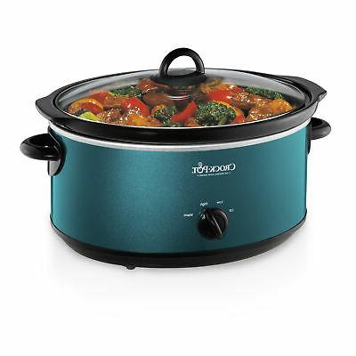 Crock-Pot Shine Cooker, SCV700-MASTER