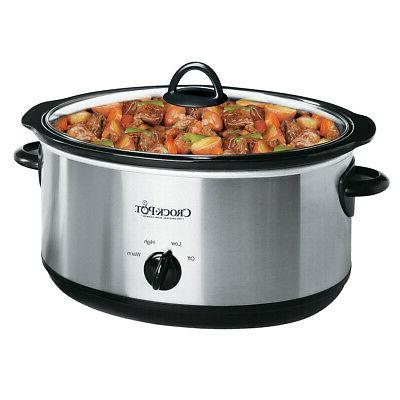 crock pot 7 0 quart design to