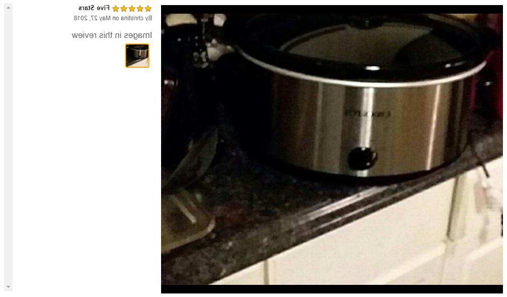 Crock-Pot Slow | Steel