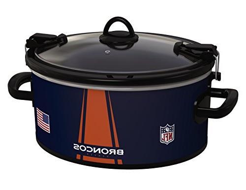 Denver Crock-Pot® Cook Slow