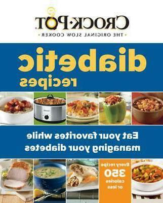 Crock-pot Diabetic Recipes