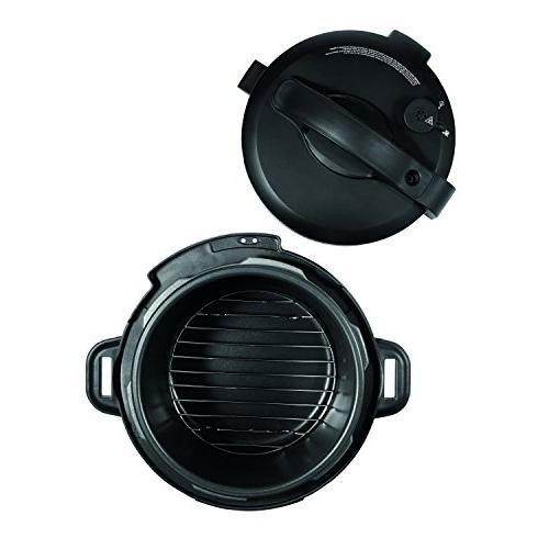 Crock-Pot Express Multi-Cooker, Stainless