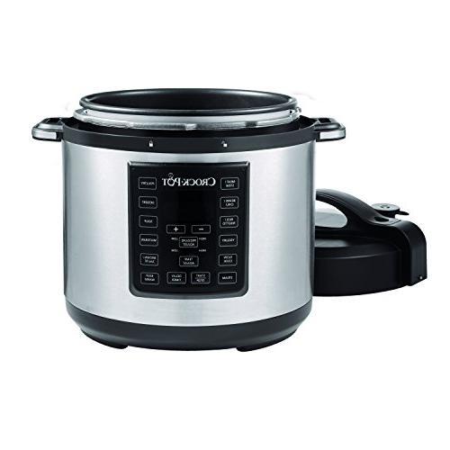 Crock-Pot Crock Multi-Cooker,